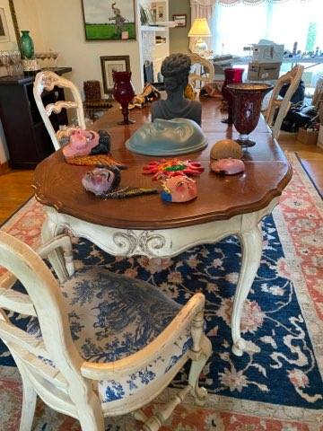 Jun 12 & 13 – Sale for Carol Grove