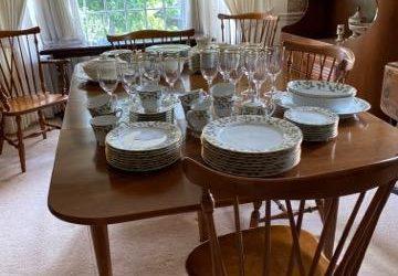 July 10 & 11 – Sale for Kenneth and Jane Sadler Trust