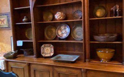 Oct 16 & 17 – Sale for Kaytina M. Harrison Trust